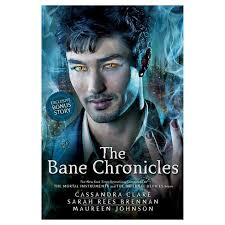 The Bane Chronicles Hardcover By Cassandra Clare Target