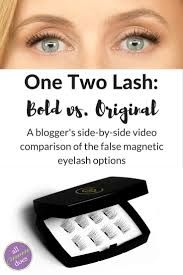One Two Lash: Bold Vs. Original   Blog Board In 2019   One ... Lashpro Accelerator Course Sugarlash Pro Diy Magnetic Eyelashes Emmy Coletti Beautyy In 2019 Lashd Up Full Eyes Natural Look Grade A Silk No Glue Child Cancer Partner 3 One Two Cosmetics Half Length Lashes Lash Next Door Mascara Inc Australasia Issue By Chrysalis House Publishing Magnetic Lashes Indepth Review Demo Home Eyelash Review Are They Worth The Hype Eyelashes False Similar Ardell Ebook From Luvlashes Storefront All You Need To Review Coupon Code