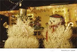 Tumbleweed Christmas Trees by Holidays Tumbleweed Snowmen Stock Photo I1893046 At Featurepics
