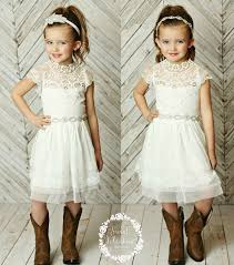 Enchanting Flower Girl Dresses For Rustic Wedding 43 Your Boho Dress With