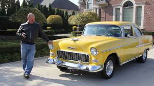 1955 Chevy Bel Air Classic Muscle Car For Sale In MI Vanguard Motor ... For Sale 1955 Chevy With A Lsx V8 Engine Swap Depot 852 Old Truck Chevrolet Viking 1960 Black Frame Decor Wall Print Ebay 1949 Chevrolet Other Pickups 3800 5window 1 Rare Rides 1990 Gmc Spectre Bold Colctible Or Junk Customized 1963 Dodge Dart Pickup For On The Drive C10 From Fast Furious Is Up Auction 1951 3100 4bt Diesel Inlinefour 65 Rat Rod Shady Lady Ebay Youtube Chevy Hot Rod Rat Pickup Patina Shop Not Air Ride Willys Jeep On 1930 Wiring Library And Obscure 1937 Mack Jr Pickup Truck