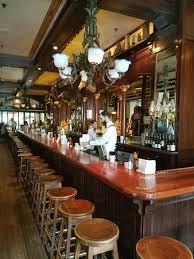 Old Ebbitt Grill Main Dining Room Bar