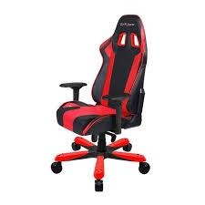 DXRacer OH/KS06/NR King Series Black And Red Gaming Chair - Dubai Gamers Office Essentials Respawn400 Racing Style Gaming Chair Big And Cg Ch80 Red Circlect Hero Blackred Noblechairs Arozzi Monza Staples Killabee Recling Redblack 9015 Vernazza Vernazzard Nitro Concepts S300 Ex In Casekingde Costway Executive High Back Akracing Arc Series Casino Kart Opseat Master