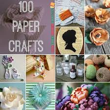 409 Best Paper Craft Ideas Images On Pinterest Papercraft