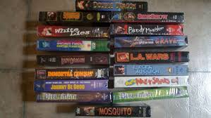 Garfields Halloween Adventure Vhs by Fest 15 Of The Worst Vhs Tapes I Still Own