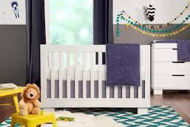 Babyletto Modo Dresser White babyletto modo 3 in 1 convertible crib white babies