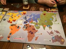 What Are Good Board Games For Large Groups Of Adults