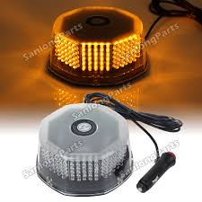 Yellow Strobe Emergency Lights For Trucks, Strobe Light For Truck ...