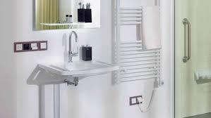 pflege zu hause bad und schlafzimmer altersgerecht umbauen