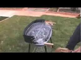fabriquer cheminee allumage barbecue comment bien allumer un barbecue au charbon de bois