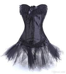 2017 wholesale hello tem lace up bustier corset women