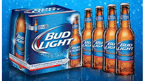 Bud Light s new packaging creates experiences