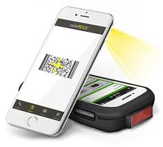 Barcode Scanner Application