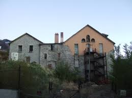 100 Paper Mill House Old Cottonwood Salt Lake City Haunted