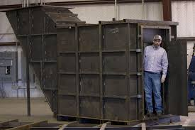 Texas Company That Builds Bomb Shelters Sees Increased Sales ...