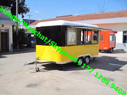 Street Mobile Food Cart Mobile Food Truck/ Hot Dog Snack Car - China ...