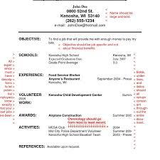 Resume Java Developer Responsibilities Resume Resume Objective For