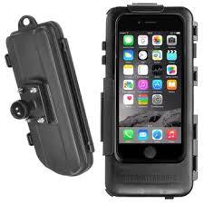MoNav 24 Motorradzubehör & Navigation iPhone 6 PLUS Waterproof