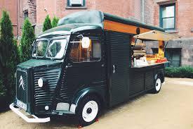 100 Coffee Truck Intelligentsias New Coffee Truck In NYC