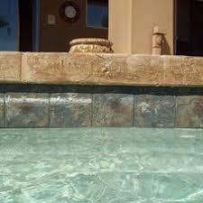 arizona bead blasting pool tile cleaning pool spa service
