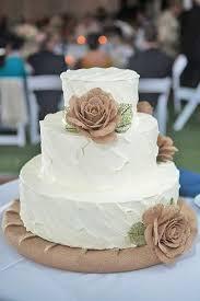 Wedding Cake Decorations Unique Caec666784e33fe44d2e740d4e448bc0 Burlap Cakes Rustic