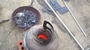 Feeding The Backyard Foundry Pictures On Terrific Simple Diy Forge ... The Worlds Best Photos Of Backyardmetalcasting Flickr Hive Mind Foundry Facts Making Greensand At Home For Metal Casting Youtube Casting Furnaces Attaching A Long Steel Wire Handle Paul Andrew Lifts Redhot Backyard Metal And Homemade Forges Photo On Stunning Backyards Wonderful 63 Chic A Cheap Air Blower Back Yard Or Forge Make Quick And Dirty Backyard Mold