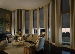 custom window panels curtains budget blinds