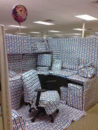 best office desk birthday decorations hahaha gotta do this