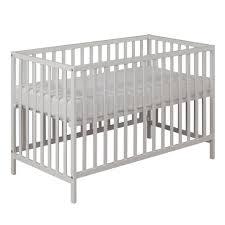 chambre lola gautier lit 60x120 non évolutif lits pour bébés et enfants aubert