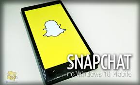 o instalar o Snapchat no Windows 10 Mobile Windows Phone o Casper Video Tutorial