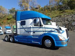 2016 VOLVO VNL64T730 For Sale In North Bergen, New Jersey ...