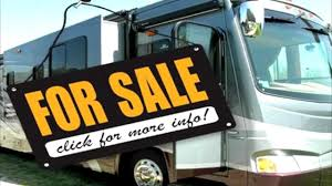 THREE TYPES OF RVS YOU CAN BUY AT AN AUCTION - YouTube