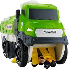 Amazon.com: Matchbox Sweep N' Keep Truck: Toys & Games Mack Granite Dump Truck Also Heavy Duty Garden Cart Tipper As Well Trucks For Sale In Iowa Ford F700 Ox Bodies Mattel Matchbox Large Scale Recycling Belk Refuse 1979 Cars Wiki Fandom Powered By Wikia Superkings K133 Iveco Bfi Youtube Hot Toys For The Holiday Season Houston Chronicle Lesney 16 Scammel Snow Plough 1960s Made In Garbage Kids Toy Gift Fast Shipping New Cheap Green Find Deals On Line At Amazoncom Real Talking Stinky Mini Toys No 14 Tippax Collector Trash