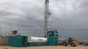 West Texas Oil Boom Hampered By Infrastructure Woes | Fox News Texas Auto Guide Used 2008 Hummer H3 4wd 4dr Suv 5gten13e888176918 New Trucks At All American Chevrolet Of Midland 2018 Gmc Canyon From Your Tx Dealership Buick Cars Vintage Motors Bhph Lubbock Preowned Autos Previously Quality Lifted For Sale Net Direct Sales Ford Car Dealer In Odessa Sewell Near 2014 Silverado 1500 Houston Carmax West Next Top Truck Coent Creator The Drive Forklift Service Pm Medley Equipment Ok Nm