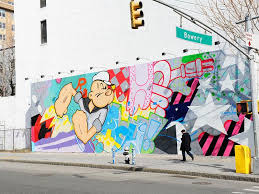 7 of the best places to see street art in new york