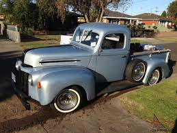 1946 Ford Jail BAR Pick UP V8 Stepside F100 F150 F250 Truck In Corio ... Barn Fresh 1946 Ford Pickup 4950 12 Ton Pickup Rat Rod Later 6 Cyl For Sale Truck Jailbar Flat Bed Taken Flickr Panel Van Oldies But Goodies Pinterest Cars Ford 1 Build Video Youtube Front End With Grill Hood And Fenders Car Art 44 Panel Truck At Motoreum In Nw Austin Atx Car S51 Kissimmee 2016 File1946 Jail Bar 16036312146jpg Wikimedia Commons Streetside Classics The Nations Trusted Classic Duelly Flat Bed Used Other Pickups For Sale Flathead In