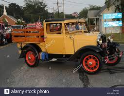 100 Antique Truck Parade Stock Photos Parade Stock