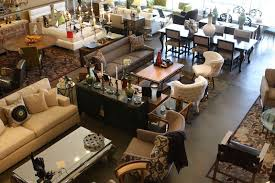 Choosing Furniture