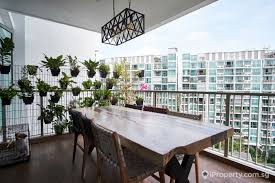 9 Awesome Balcony Garden Ideas - Iproperty.com.sg Ligne Roset Official Site Contemporary Design Fniture Wall Mounted Kitchen Cling Film Sauce Bottle Storage Rack Paper With Cutter 53 Insanely Clever Bedroom Hacks And Solutions Twenty Ding Tables That Work Great In Small Spaces Ikea Hack Kallax Cube Shelf Into Card Catalog Style Flat The Online Luxury Designer Shop Singapore Finn Panton Chair Classic Modern Mohd For Business How Much Does It Cost To Renovate My Hdb Bto 1 Premium Solid Wood Furnishings Brand