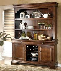 Dining Room Hutch And Buffet Plans Hutches Wood Home Styles Picture