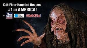 Mccalls Pumpkin Patch Haunted House by Top Haunted Houses In America 2016 Frightfind