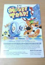 Hasbro Mouse Trap Board Game Spare Part 2011 Instructions
