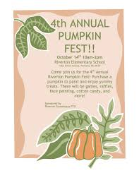 Roger Williams Pumpkin Festival 2017 by News Portland Public Schools