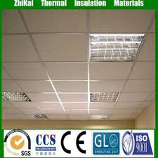 suspedend mineral ceiling board and ceilng grids acoustic cheap