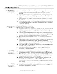 Realtor Resume Reference Sample Creative Real Estate Resumes Samples Also
