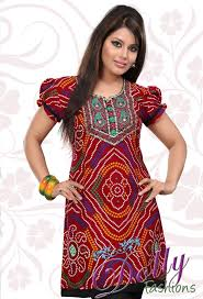 59 best crepe kurti indian tunic tops images on pinterest