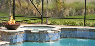 6x6 Glass Pool Tile by Luvtile Home Luvtile Pool Tile