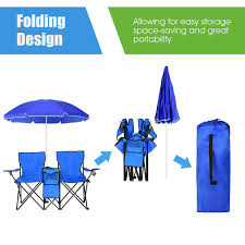 Costway: Costway Portable Folding Picnic Double Chair W/Umbrella ... Double Folding Chair In A Bag Home Design Ideas Costway Portable Pnic With Cooler Sears Marketplace Patio Chairs Swings Benches Camping Wumbrella Table Beach Double Folding Chair Umbrella Yakamozclub Aplusbuy 07chr001umbice2s03 W Umbrella Set With Cooler2 Person Cooler Places To Eat In Memphis Tenn Amazoncom Kaputar Nautica Jumbo 7 Position Large Insulated And Fniture W