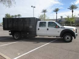 100 Ford F450 Dump Truck USED 2011 FORD DUMP TRUCK FOR SALE IN AZ 2403