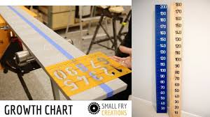 How To Make A Growth Chart - NO Tools - YouTube Pottery Barn Knockoffs Get The Look For Less In Your Home With Diy Inspired Rustic Growth Chart J Schulman Co 52 Best Children Images On Pinterest Charts S 139 Amazoncom Charts Baby Products Aunt Lisa Rules Twentyphive 6 Foot Wall Ruler Oversized Canvas Wooden Rule Of Thumb Pbk Knockoff Decorum Diyer Dollhouse Bookcase Goodkitchenideasmecom I Made This Kids Knockoff Kids Growth Chart Using A The Happy Yellow House